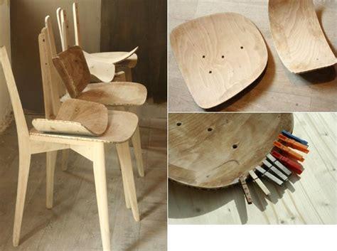 le bois de la chaise comment rénover une chaise à repas vintage bricobistro