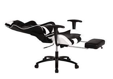 pc gaming chair  leg rest reviews guide