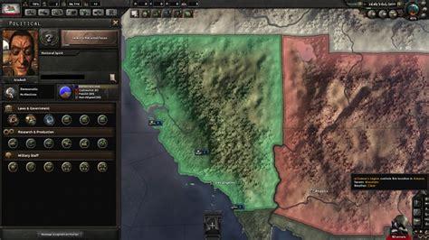 california republic image hearts  iron iv nuclear