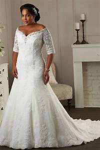 wedding dresses for full figured women update may With full figured women wedding dresses