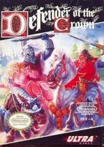 Defender of the Crown - Play Game Online