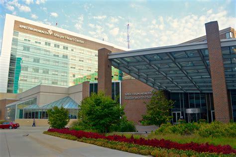 File:Butterworth Hospital entrance.jpg - Wikimedia Commons