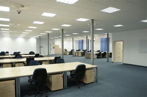 intérieur de bureau bureau vide moderne de l 39 espace