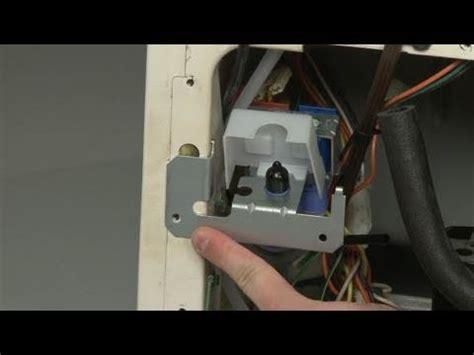 water inlet valve wrx appliance parts