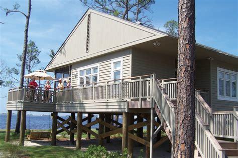 gulf state park cabins stateparkgulfcabin alabama living magazine