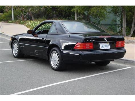 mercedes benz sl  sale classiccarscom cc