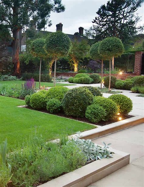 Best 25 Contemporary Garden Design Ideas On Modern Ideas
