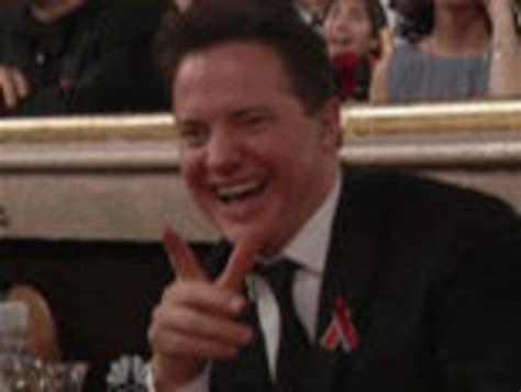 Brendan Fraser Memes - brendan fraser special clap know your meme