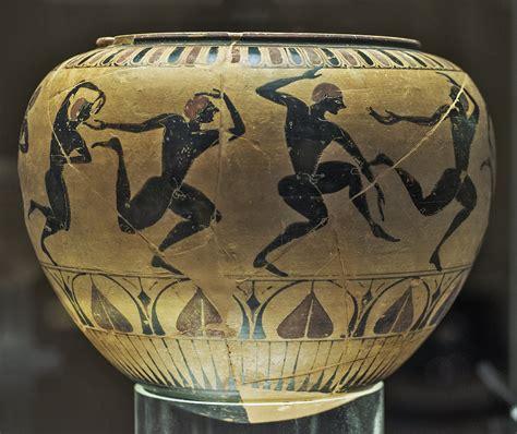Vasi Antichi Greci by Vasi Greci Museo Archeologico Nazionale Di Firenze