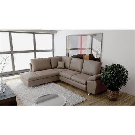 canapé angle taille canapé d angle taille 9 idées de décoration