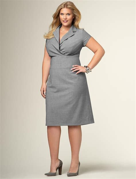 Office Size Paket best in town plus size office clothing