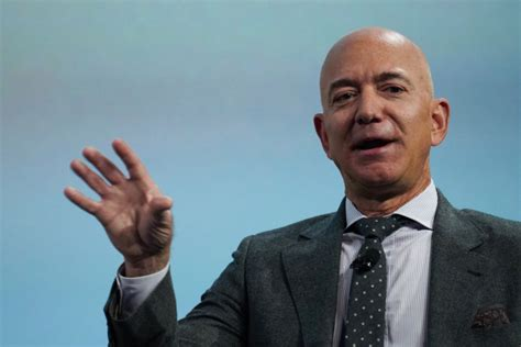Jeff Bezos net worth 2020 Forbes Revealing The Figures ...