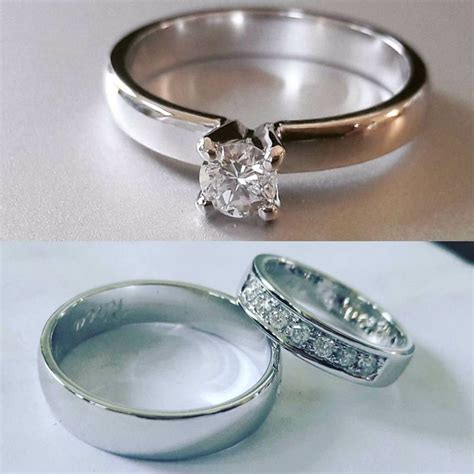 wedding ring maker in bulacan philippines via s handcrafted jewelry wedding ring jewelry in quezon city