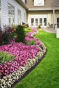 10, inspirational, residential, landscaping, ideas, to, make, your, yard, stand, out