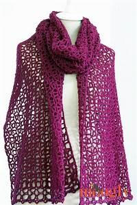 20  Perfectly Pretty Crochet Shawl Patterns  U2013 Crochet
