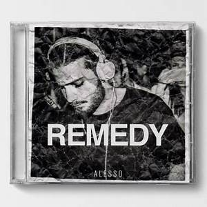 Top 40 Charts Sweden Remedy Alesso Song Wikipedia