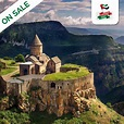 Armenia Tour Packages from Dubai 2019 | Dubai to Armenia ...