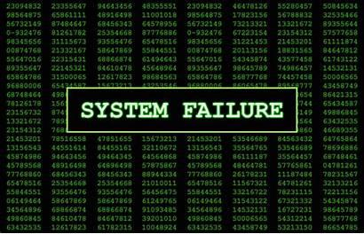 Systems Quantitative Why Fail System Failure Jacobi