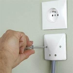 Norme Installation Prise Electrique Cuisine : encastrer un four lectrique dans une cuisine am nag e ~ Melissatoandfro.com Idées de Décoration