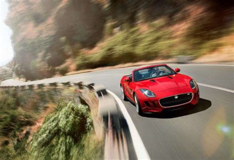 Jaguar F-type Price To Start At 9,000