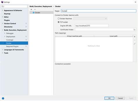 setup phpstorm  xdebug  docker tutorial part
