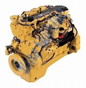 Caterpillar Manual De Partes Motor 3306 En Mercado Libre
