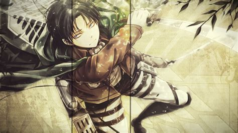 Tons of awesome attack on titan levi ackerman wallpapers to download for free. Free download attack on titan shingeki no kyojin anime hd Captain Levi Wallpaper 1366x768 for ...