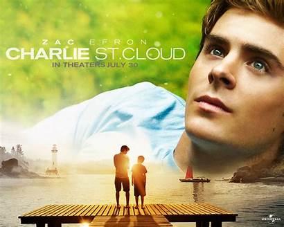 Charlie Secret Cloud Film