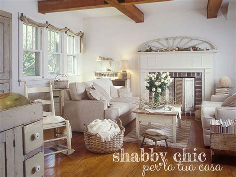 Shabby Style Möbel by Tende Country Chic Tutte Le Offerte Cascare A Fagiolo