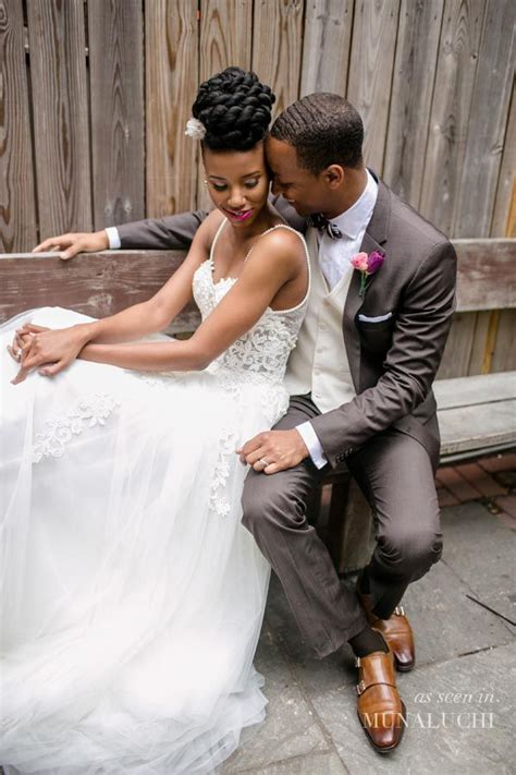 1000 ideas about black people weddings on pinterest