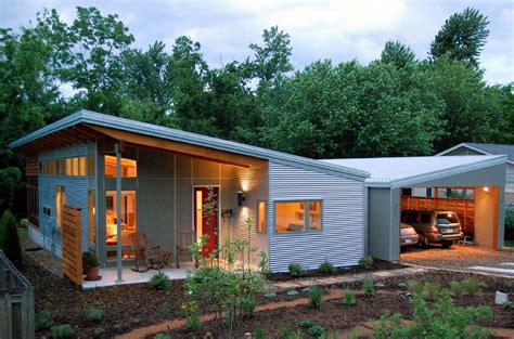 allen residence skiles architect archdaily