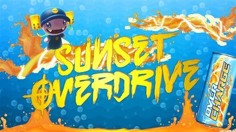 Overdrive Anime Wallpaper - sunset overdrive wallpaper www imgkid the image