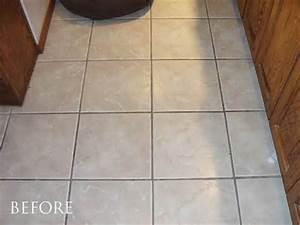 Painting Ceramic Tiles In Bathroom Peenmediacom