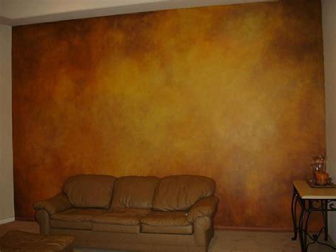 faux painted walls ideas  pinterest paint
