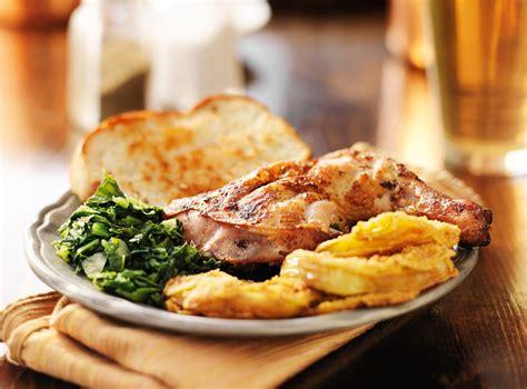 cuisine des etats unis manger de la soul food aux etats unis