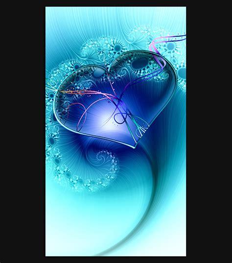 Heart Of Destiny 1080 X 1920 Hd Wallpaper