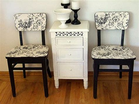 Furniture Decoration by 25 Restoration And Furniture Decoration Ideas To Recycle