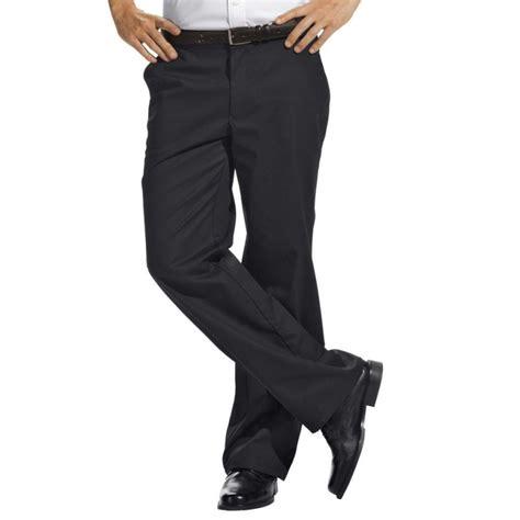 pantalon homme noir tr 232 s confortable ceinture avec