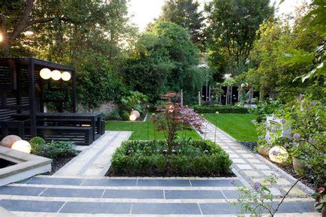 modern japanese garden design before after a modern japanese garden in north london design sponge