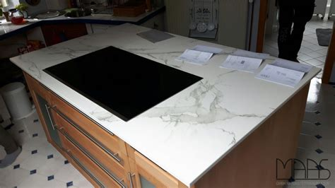Marmor Arbeitsplatte Nach Maß arbeitsplatte marmor optik new arbeitsplatten nach ma 223