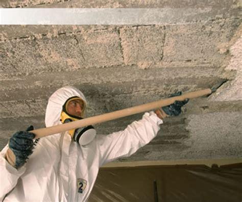 asbestos removal   remove asbestos safely
