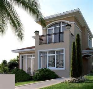 2 bedroom house for sale in kolossilimassol
