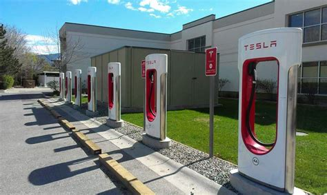 Electric Car Charging Stations by Electric Vehicle Charging Markets In Canada Market