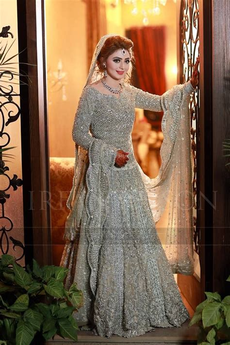 Latest Bridal Gowns Trends & Designs Collection 2020-2021 ...