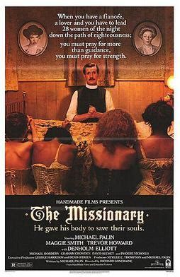 missionary wikipedia