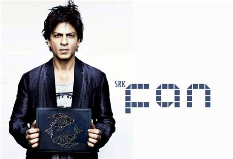 shahrukh khan releases the trailer of his new movie fan