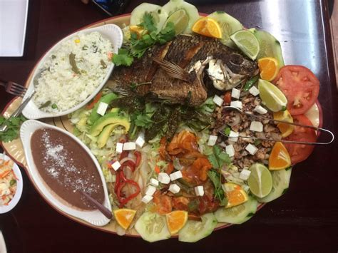 popular cuisine the traditional foods of honduras backpackerslife