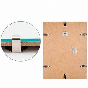 Rahmenloser Bilderrahmen 80x100 : mira cliprahmen ~ Indierocktalk.com Haus und Dekorationen