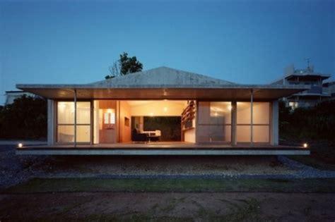 una casa japonesa