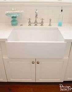 The Benefits Of A Farmhouse Sink Design Dazzle